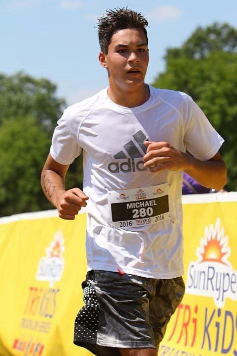 2016-06-19   2016 SunRype TRi KiDS Triathlon Series Burlington Duathlon