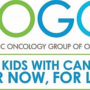 Pogo - for kids with cancer