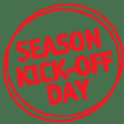 Season Kick-off Day
